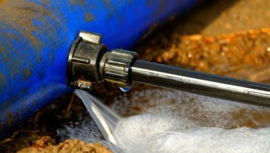 Types of Plumbing Leaks That Require A Professional